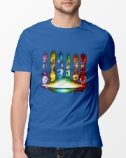 The Stones Classic T-Shirt lifestyle-mens-crewneck-front-13