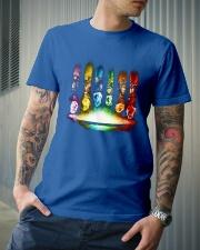 The Stones Classic T-Shirt lifestyle-mens-crewneck-front-6