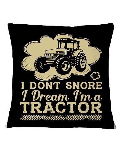 I'm A Tractor