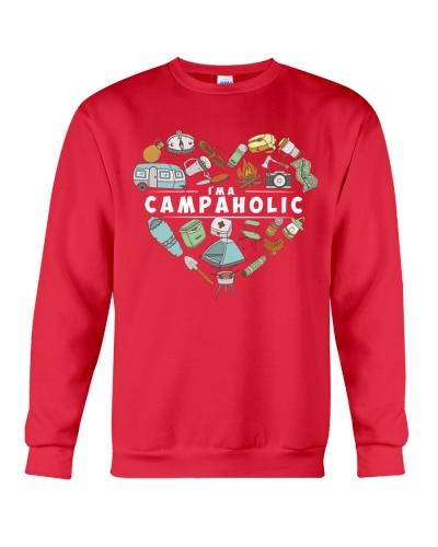 I'm A Campaholic