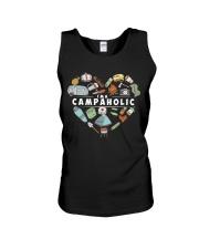 I'm A Campaholic Unisex Tank thumbnail