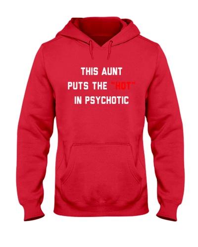 This Aunt Puts Hot In Psychotic
