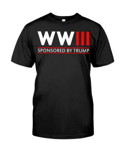 Macrolid 2D WW3 Sponsored By Trump