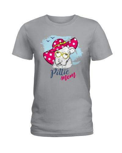 Pittie Mom