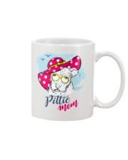 Pittie Mom Mug thumbnail