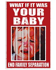 What If It Was Your Baby 16x24 Poster front