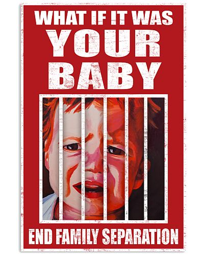 What If It Was Your Baby