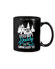 I'm Not Just Little Boy's Daddy Mug thumbnail