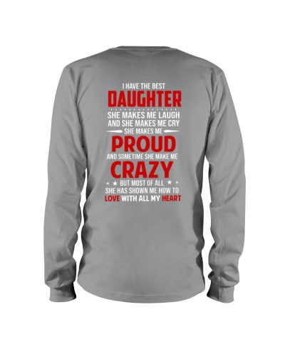 The Best Daughter