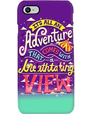 It's All An Adventure Phone Case i-phone-7-case