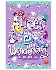 Alice's Adventures 11x17 Poster thumbnail