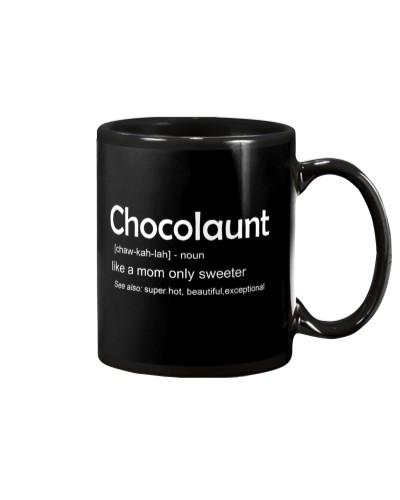 Chocolaunt