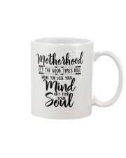 Motherhood Mug thumbnail