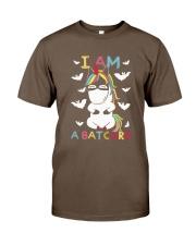 I Am A Batcorn Classic T-Shirt thumbnail