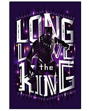 Long Live The King Vertical Poster tile