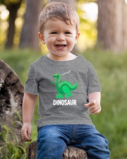 Dinosaur Youth T-Shirt lifestyle-youth-tshirt-front-4
