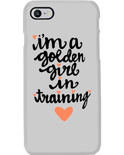 Golden Girl- I'm A Golden Girl