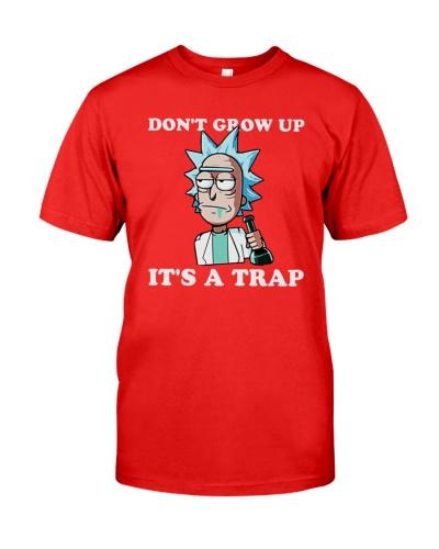It's A Trap