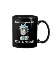 It's A Trap Mug tile
