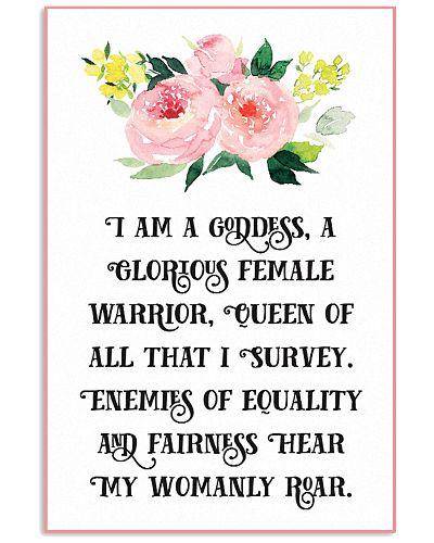 I Am A Goddess