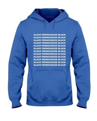 6lack Pronounced Black