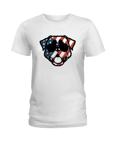 American Rottweiler Dog