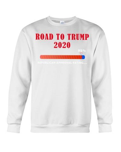 Macrolid 2D Road To Trump 2020