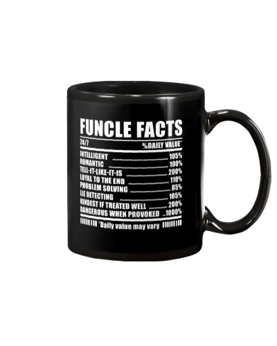 Funcle Facts