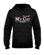 My Cat 2020 Hooded Sweatshirt thumbnail