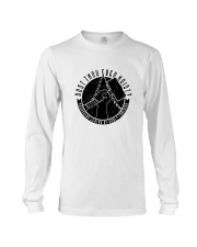 Dost Thou Even Hoist Long Sleeve Tee thumbnail