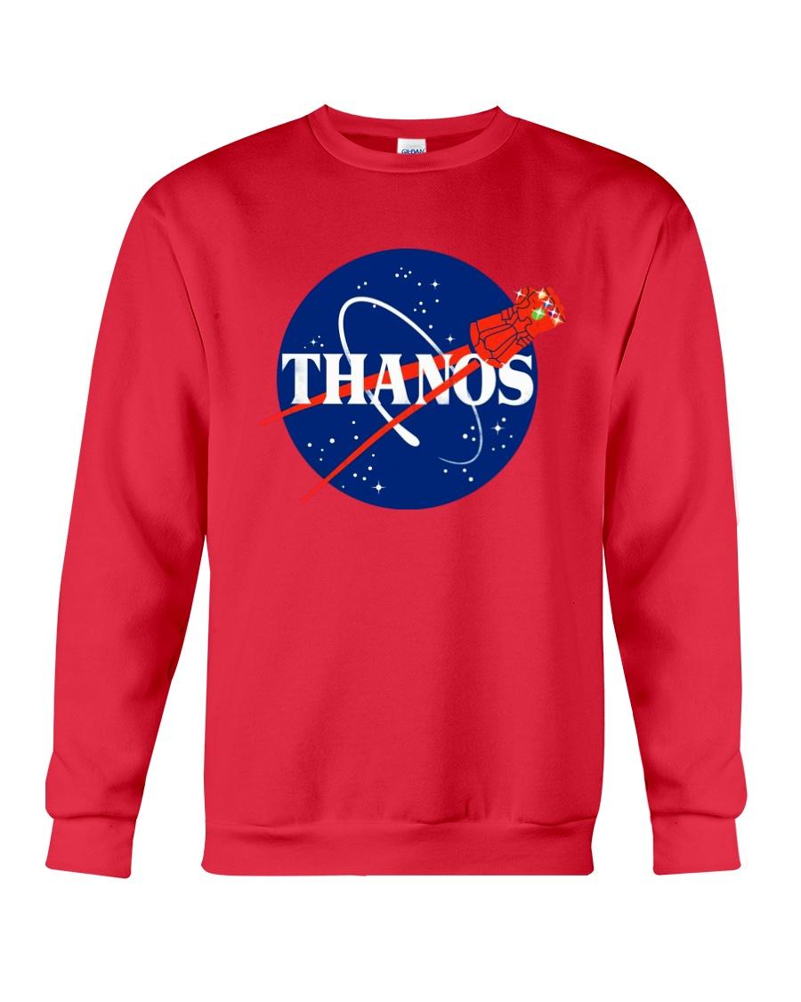 Limited Edition Crewneck Sweatshirt