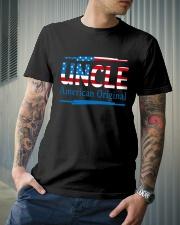 Uncle American Original Classic T-Shirt lifestyle-mens-crewneck-front-6