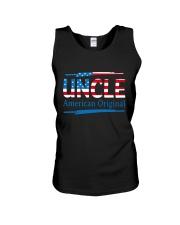 Uncle American Original Unisex Tank thumbnail
