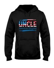 Uncle American Original Hooded Sweatshirt thumbnail