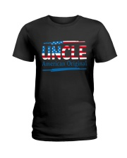 Uncle American Original Ladies T-Shirt thumbnail