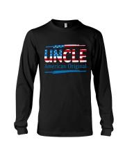 Uncle American Original Long Sleeve Tee thumbnail