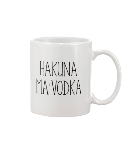 Hakuna Mavodka