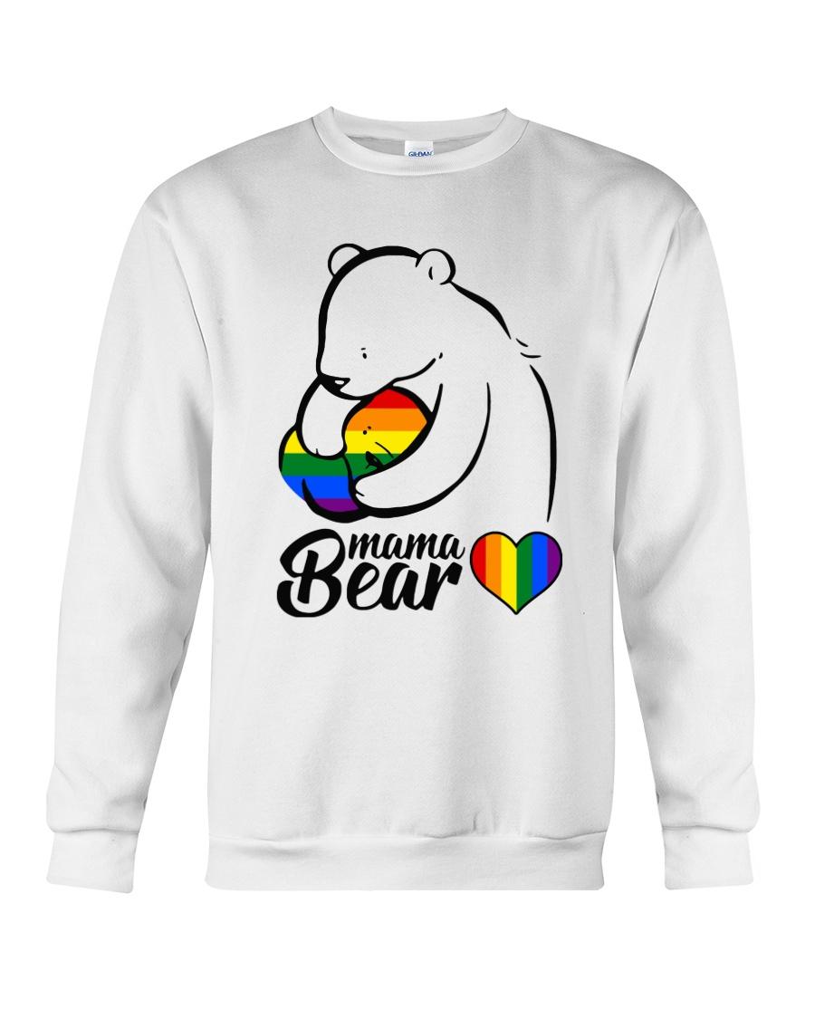 Mama Bear Crewneck Sweatshirt