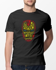 Iron Mask Classic T-Shirt lifestyle-mens-crewneck-front-13