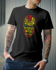 Iron Mask Classic T-Shirt lifestyle-mens-crewneck-front-6