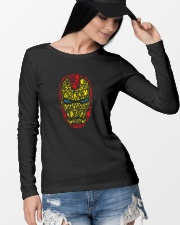 Iron Mask Long Sleeve Tee lifestyle-unisex-longsleeve-front-4