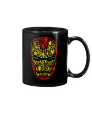 Iron Mask Mug tile