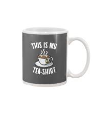 This Is My Tea Shirt Mug thumbnail