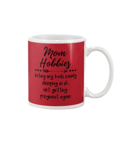 Mom Hobbies