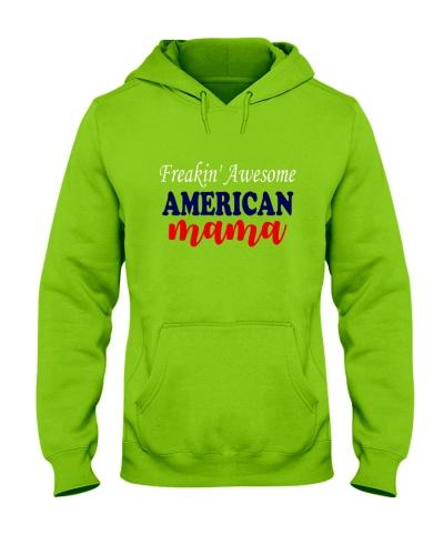 American Mama