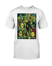 Nightmare Fatal Reunion Classic T-Shirt front