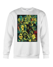 Nightmare Fatal Reunion Crewneck Sweatshirt tile