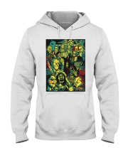 Nightmare Fatal Reunion Hooded Sweatshirt thumbnail