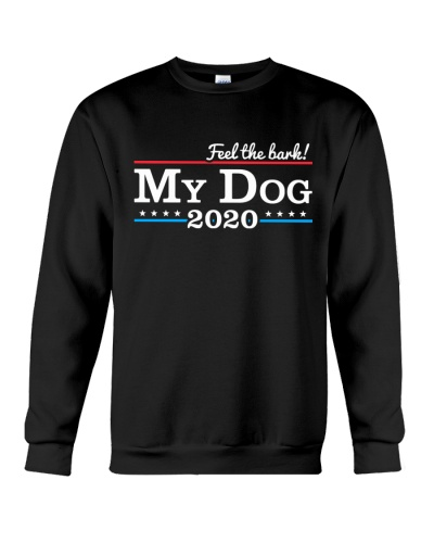 My Dog 2020