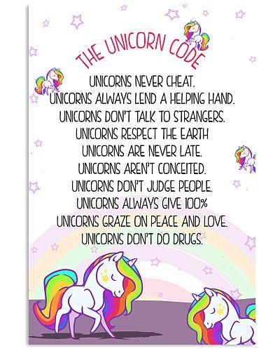 The Unicorn Code